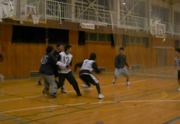 2009年1月の動画1
