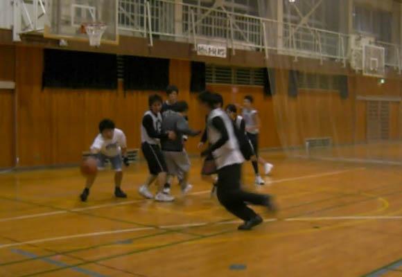 2009年1月の動画2