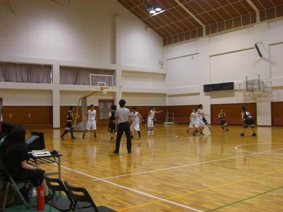日報杯vs新発田クラブ