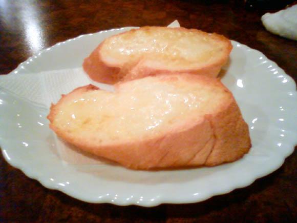 あおいのトースト