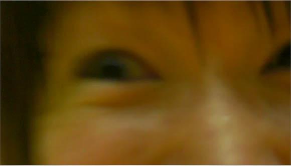 変な顔16
