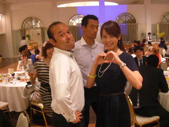 MASAさん、Da-honさん、さいとうさん