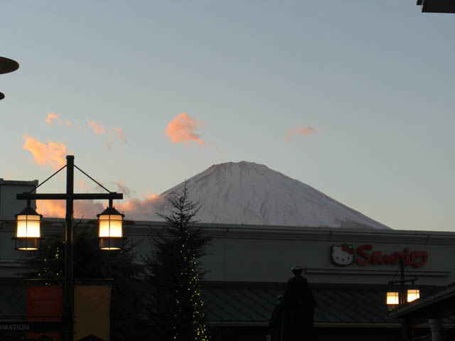 富士山22