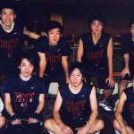 秋葉区バスケットボール大会の参加方法!Aクラスで3位になった!