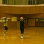 スマイルバスケット