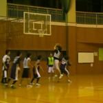 パープルヘイズとの練習試合の反省2