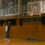 2011年初バスケ