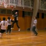 2011年初練習