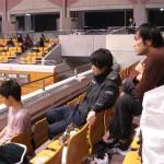 vs INVINCIBLE in 亀田オールスターゲーム