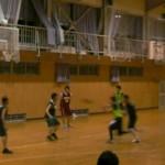 練習試合20110623 vs NO.NINE