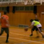 練習試合 vs NO.NINE
