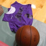 江南区バスケットボール大会1日目 vs SPARK