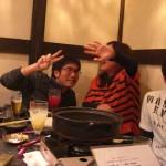 2011年忘年会 ~タケハラがやってきた~