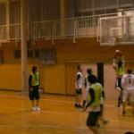 20120112練習試合 vs NO.NINE
