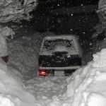Snow Training