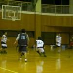 練習試合 vs LAIMBEER 20120506