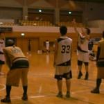 練習試合 vs d-Dogs 20120610
