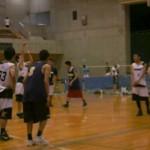 練習試合 vs ボンバーズ 20120621
