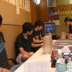 北陸選手権 vs CHIKYU 74-98