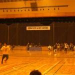 神林バスケットボール大会(通称Kカップ)は1勝2敗1分