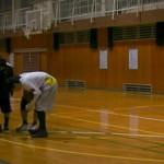 技術が高いとクリーンなバスケができる