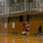 練習試合 vs S.O.P 20131009