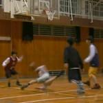 練習試合 vs NO.NINE 82-52 20140324