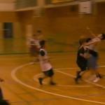 練習試合 vs TEAM SKB