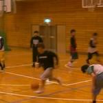 練習試合 vs KURAGE、S3、練習