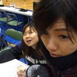 練習試合vs第四銀行&Komachi2試合